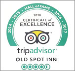 Trip Advisor - The Old Spot Inn